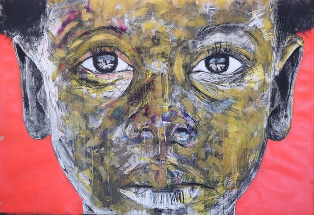 nelson-makamo-i-am-the-soul-of-azania-2017