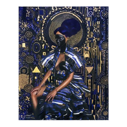 Lina Iris - Yaa Asantewaa
