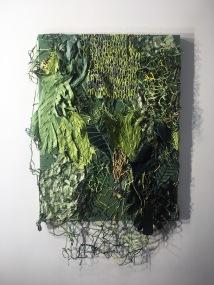 Overgrowth VI, 2018